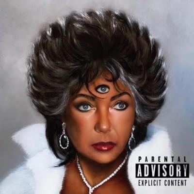 Armani Caesar - THE LIZ (2020) - Album Download, Itunes Cover, Official Cover, Album CD Cover Art, Tracklist, 320KBPS, Zip album