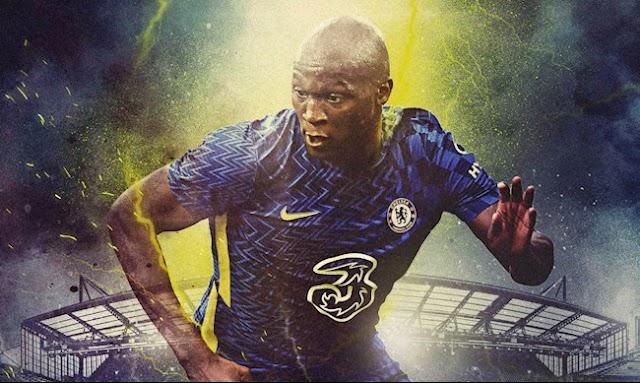 Chelsea chiêu mộ Lukaku với mức giá kỷ lục