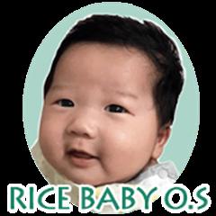 Rice baby O.S
