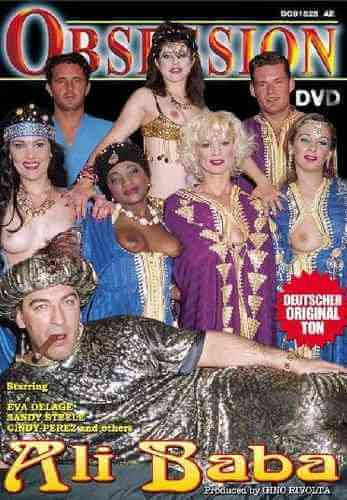 Download [18+] Ali Baba XXX (1987) German 480p 453mb