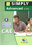 SiMPLY Advanced (CAE) - 8 Practice Tests | PDF