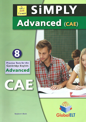 SiMPLY Cambridge English Advanced (CAE) - 8 Practice Tests pdf