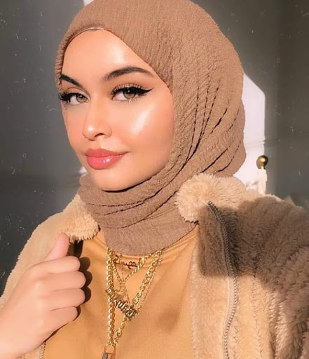 Summer Style Hijab Outfit