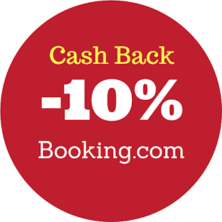 Get 10% Discount with Booking.com