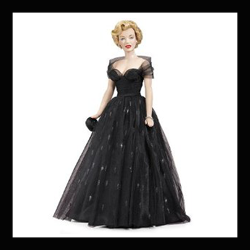 Marilyn Monroe Collectible Dolls