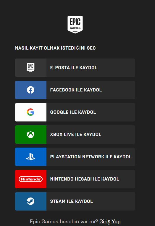 Epic Games Store Spectrum Retreat Kayit Ol