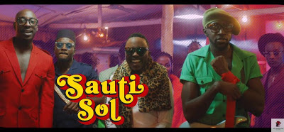 VIDEO | Sauti Sol ~ Extravaganza Ft. Bensoul, Nviiri The Storyteller, Crystal Asige & Kaskazini|[official mp4 video]