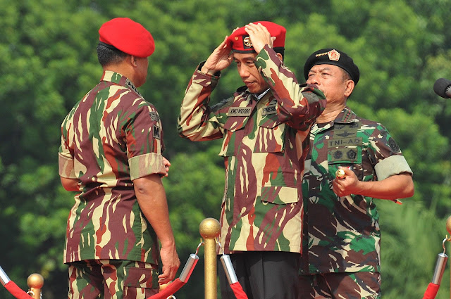 Indonesia Butuh Pemimpin Yang Proaktif dan Transformatif