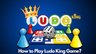 How to Play Ludo King Game