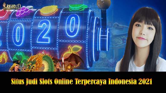 Situs Taruhan Slot Online Terpercaya di Indonesia