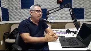 Raimundo Macedo afirma não ver dificuldade entre PDT e PSDB caminhando no mesmo lado e afirma que Teotônio  é um bom nome para vice na chapa encabeçada  por Marcus Diogo