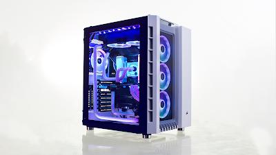 Cube's New Custom PC Configurator