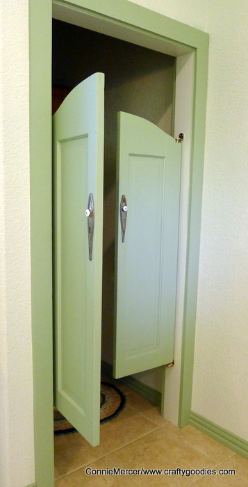 Kitchen Swing Doors Uk