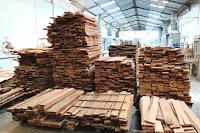 Toko kayu perhutani, bahan mebel