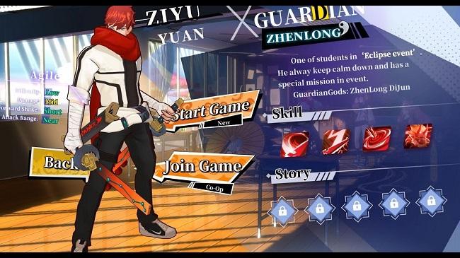 Zengeon Gameplay