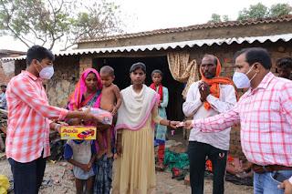 भदेठी काण्ड : तबाह हुए परिवार की बेटी की शादी के लिए आगे आये बलवानी, देंगे एक लाख रूपये | #NayaSabera