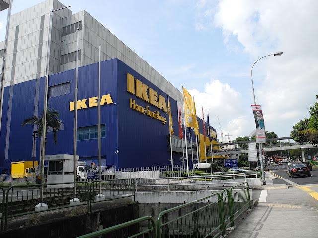 Harga Layanan Pengantaran Lebih Rendah di IKEA