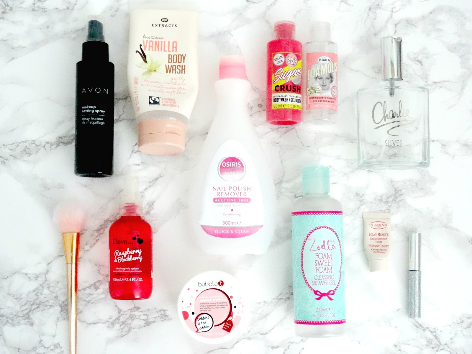 Empties #16 Will I Repurchase?