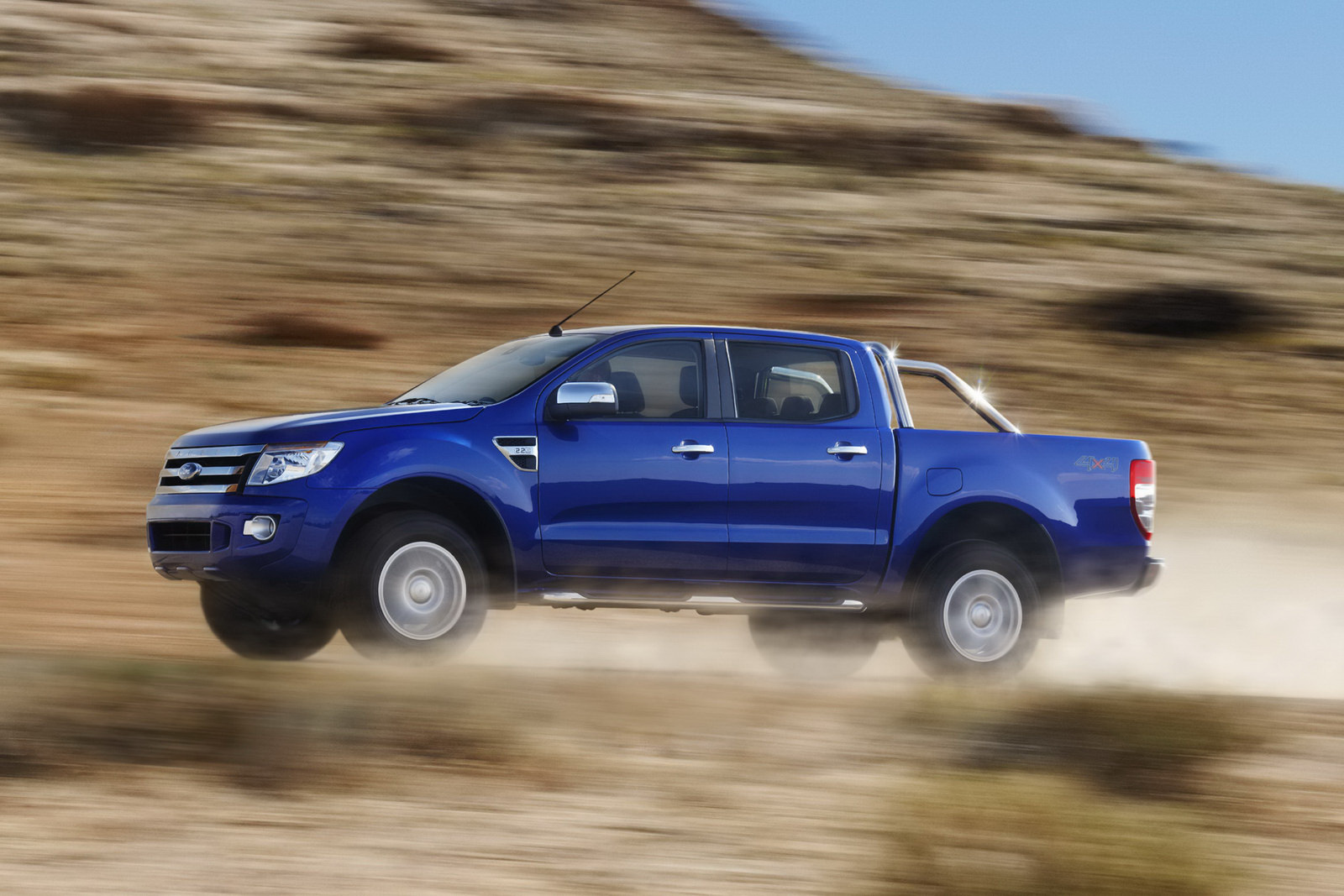 ford ranger pickup truck 2012 automotive news. Black Bedroom Furniture Sets. Home Design Ideas