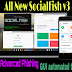 SocialFish V3 -- Next Genaration Phishing Toolkit | Kali Linux