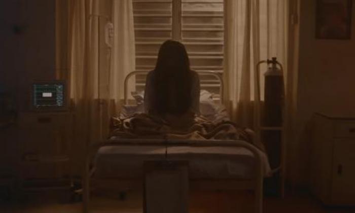 Pusaka, Syafiq Kyle, Ogy Ahmad Daud, Horror, Movie Review by Rawlins, Faizal Hussein, Mimi Lana, Rawlins GLAM