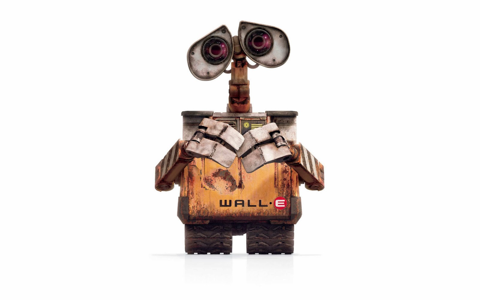Wall-e soundtrack