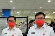 Jelang Idul Fitri, Bupati Joune Ingatkan Waspadai Peningkatan Covid