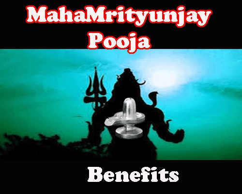 all about Mahamrityunjay Pooja Benefits By Astrologer