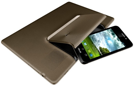 Asus PadFone receives Android 4.1 Jelly Bean software update
