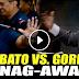 NALOKO NA! BATO AT GORDON NAG-AWAY! NAG-UGAT SA BATO-GAN ISSUE!