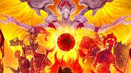 DOOM Eternal Video Game Mobile Wallpaper