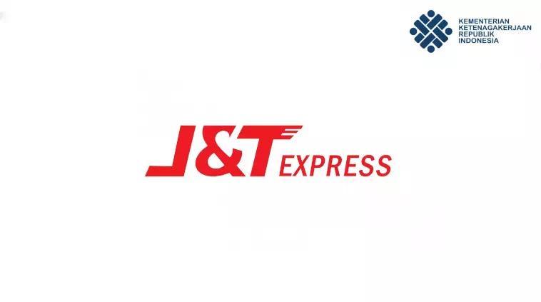 loker PT. JnT Express terbaru