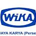 Seleksi Lowongan Kerja 2019 - PT Wijaya Karya (Persero) Semarang & Bandung