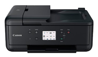 Canon PIXMA TR7510 Driver de impressora