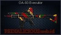OA-93 Executor