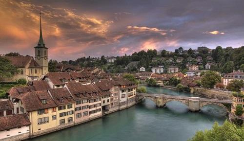 Çek Cumhuriyeti Nasıl Bir Ülke? Çekya Neresi?