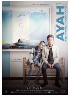 Download Film Ayah Menyayangi Tanpa Akhir (2015) BluRay Ganool Movie