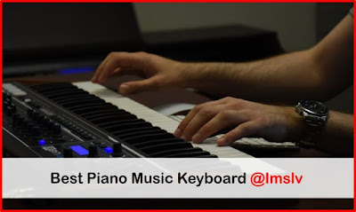 best music piano keyboards in India