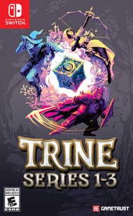 Trine Series 1-2-3 Collection Switch NSP - Switch-xci com