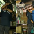18 Tahun Berpisah Mahasiswi IAKN Toraja Bertemu Ayahnya di Lokasi KKN, Begini Ceritanya