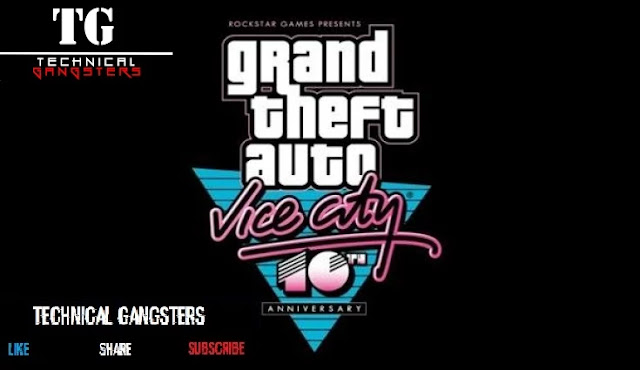 gta vice city download with apk and obb