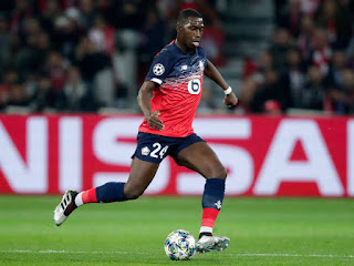 Real Madrid and Liverpool set to vie for Lille midfielder