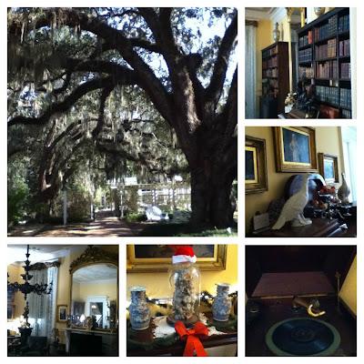 Goodwood Museum & Gardens Tallahassee