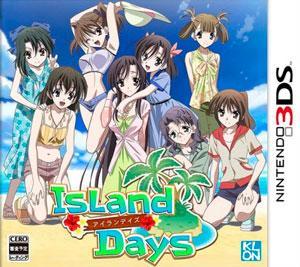 Rom Island Days 3DS