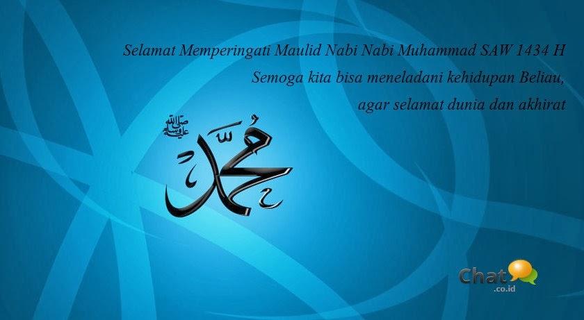 Kumpulan Gambar Maulid Nabi Muhammad SAW  Berita
