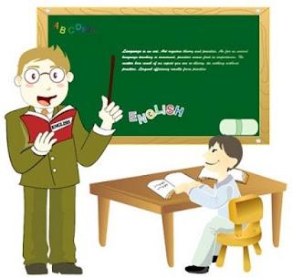 Google Image - 4 Tips Menjadi Guru Bahasa Inggris Yang Percaya Diri