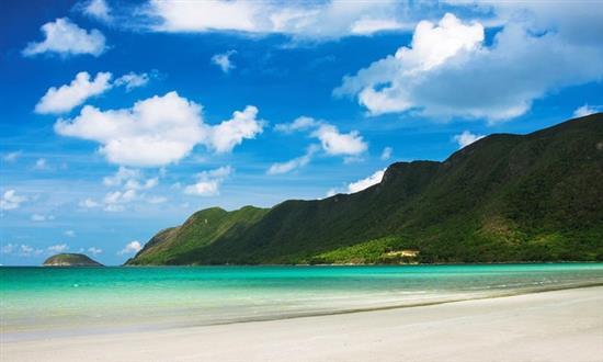 du lịch ẩm thực Côn Đảo