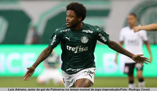 www.seuguara.com.br/Luiz Adriano/Palmeiras/campeonato paulista 2020/