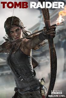Comienzan las celebraciones por el 25 aniversario de Tomb Raider