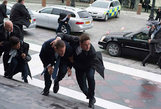 review ulasan sinopsi film london has fallen